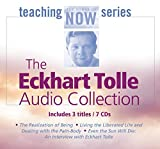 img - for The Eckhart Tolle Audio Collection (The Power of Now Teaching Series) book / textbook / text book