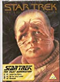 Star Trek - The Collector's Edition - TNG 15 - Samaritan Snare, Up The Long Ladder, Manhunt