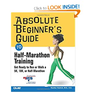 Click to buy Lose Weight Walking: Absolute Beginner's Guide to Half-Marathon Training: Get Ready to Run or Walk a 5K, 8K, 10K or Half-Marathon Race from Amazon!
