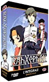 echange, troc RahXephon - Intégrale - Edition Gold (7 DVD + Livret)