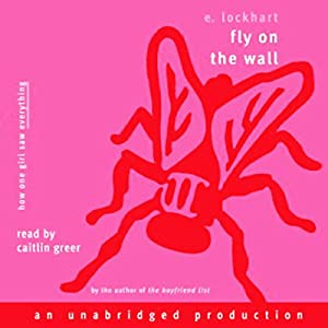 Fly on the Wall Audiobook