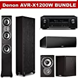 Denon AVR-X1200W 7.2 Channel Full 4