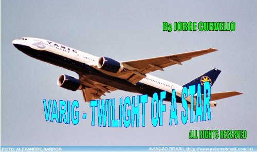 varig-twilight-of-a-star-english-edition