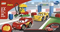 LEGO DUPLO 6133 Cars Race Day by LEGO