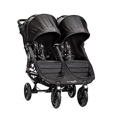 New Model 2016 Baby Jogger City Mini GT Double Stroller