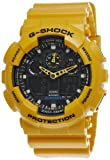 Casio Men's G-Shock Watch GA100A-9A thumbnail
