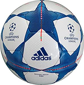 adidas(アディダス) サッカーボール フィナーレ 2015-2016シーズン キッズ AF4401WB  4号球