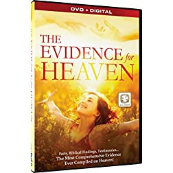 Evidence for Heaven