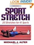 Sport Stretch: 311 Stretches for 41 S...
