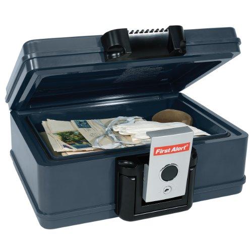 Basi 2100-0011 DB 211, Dokumentenbox A5, Schlüssel, Hebelschloss und Tragegriff Tools