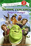 Shrek the Third: Friends and Foes (Spanish edition): Amigos y enemigos (I Can Read Book 2) (0061228672) by Hapka, Catherine