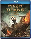 Wrath of the Titans / La Colère des Titans  [Blu-ray] (Bilingual)