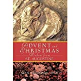 [ADVENT AND CHRISTMAS WISDOM FROM ST. AUGUSTINE ]by(Cunningham, Agnes )[Paperback]