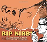 img - for Rip Kirby Volume 6 book / textbook / text book