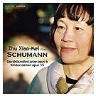 Schumann: Works for Piano - Davidsbundlertanze, Kinderszenen