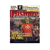Hcm 67 Malte, les Corsaires du Pape