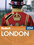 Fodor's London 2014 (Full-color Trave...