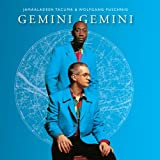 echange, troc Jamaaladeen Tacuma & Wolfgang Puschnig - Gemini Gemini