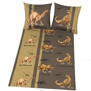 parure housse de couette dinosaure tyrannosaure rex pour. Black Bedroom Furniture Sets. Home Design Ideas