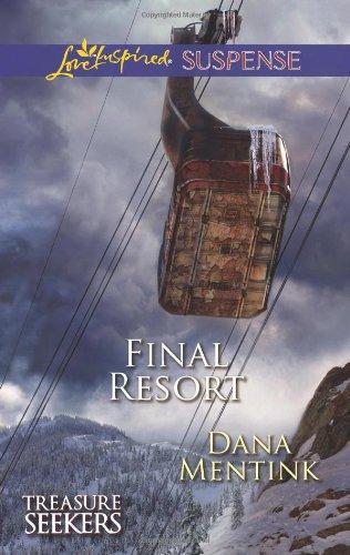 Image of Final Resort (Love Inspired Suspense\Treasure Seekers)