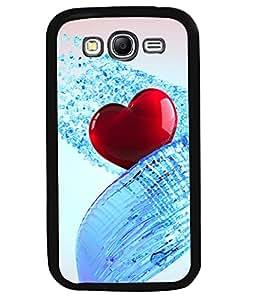 PrintVisa Metal Printed Love Designer Back Case Cover for Samsung Galaxy Grand I9080-D5110