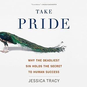Take Pride Audiobook