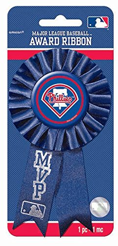 Phillies Award Ribbon