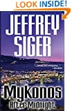 Mykonos After Midnight (Chief Inspector Andreas Kaldis Mysteries)