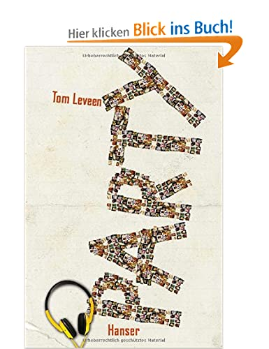 http://www.amazon.de/Party-Tom-Leveen/dp/3446241663/ref=sr_1_1?ie=UTF8&qid=1392493412&sr=8-1&keywords=Party+tom+leveen