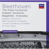 Beethoven: Piano Concertos (6 CD)