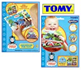 TOMY Aquadraw Mini Mat Thomas & Friends Age 18m+