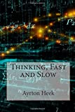 img - for Thinking, Fast and Slow book / textbook / text book
