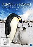 Pengi und Sommi - Die neue Reise der Pinguine