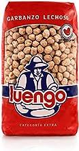 Luengo Garbanzo Blanco Lechoso - 1 Kg