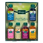 Kneipp Bade�l Kollektion, 6 x 20 ml