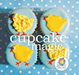 Kate Shirazi Cupcake Magic