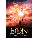 Eon Dragoneye Rebornby Alison Goodman