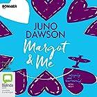 Margot & Me Hörbuch von Juno Dawson Gesprochen von: Eilidh Beaton