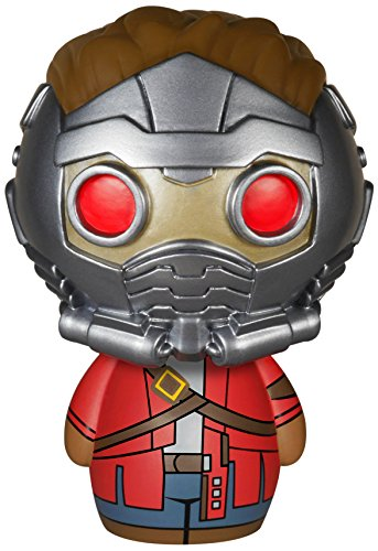 Funko Dorbz: Guardians Of The Galaxy Star-Lord Action Figure - 1