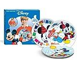 Mickey Make A Plate