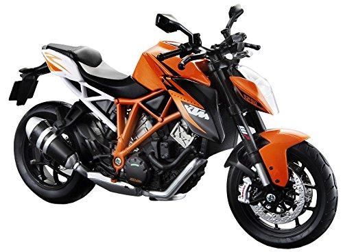 Maisto-5-13065-112-KTM-1290-Super-Duke-R-Miniaturmodell