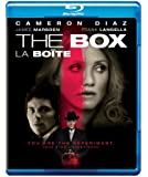 The Box / La Boîte (Bilingual) [Blu-ray]