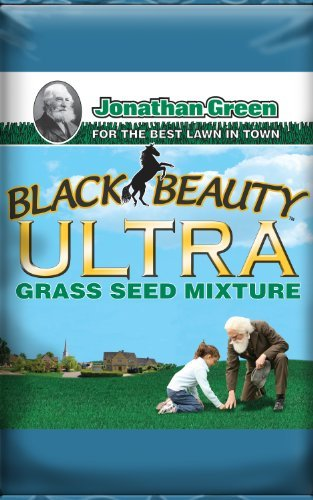 Jonathan Green 10323 Black Beauty Ultra Mixture, 25-Pound photo