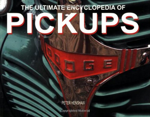 The Ultimate Encyclopedia of Pickups