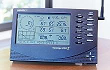 Davis Instruments - Estación meteorológica