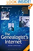 The Genealogist's Internet: The Essential Guide to Researching Your Family History Online