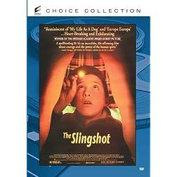 SLINGSHOT, THE