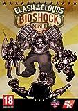 Bioshock Infinite : Clash in the Clouds [Code jeu]