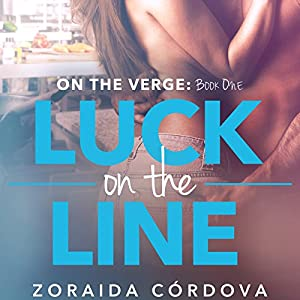 Luck on the Line | Livre audio
