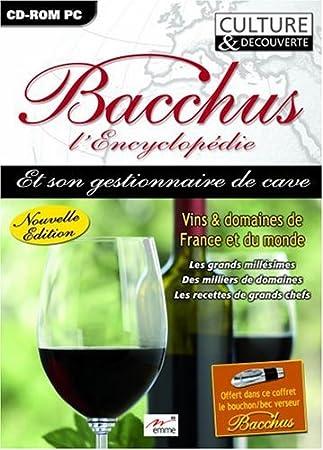 Bacchus 2008